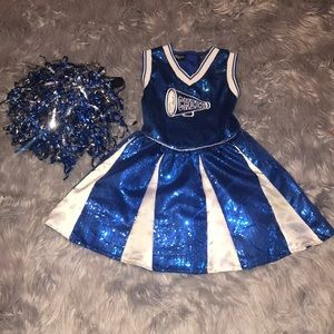 Other - Cheerleader costume